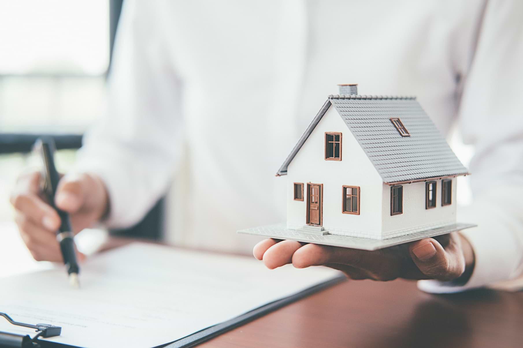 Köpa bostad innan visning